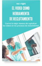EL VIDEO COMO HERRAMIENTA DE RECLUTAMIENTO