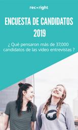 Encuesta de Candidatos 2019