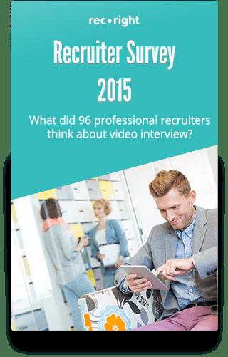 Recruiter2015 2