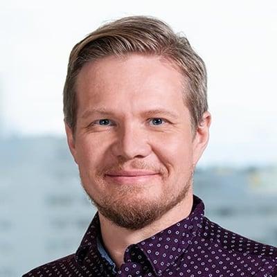 Jussi Luhtasela | RecRight