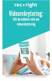 Videorekrytering: Allt du behöver veta